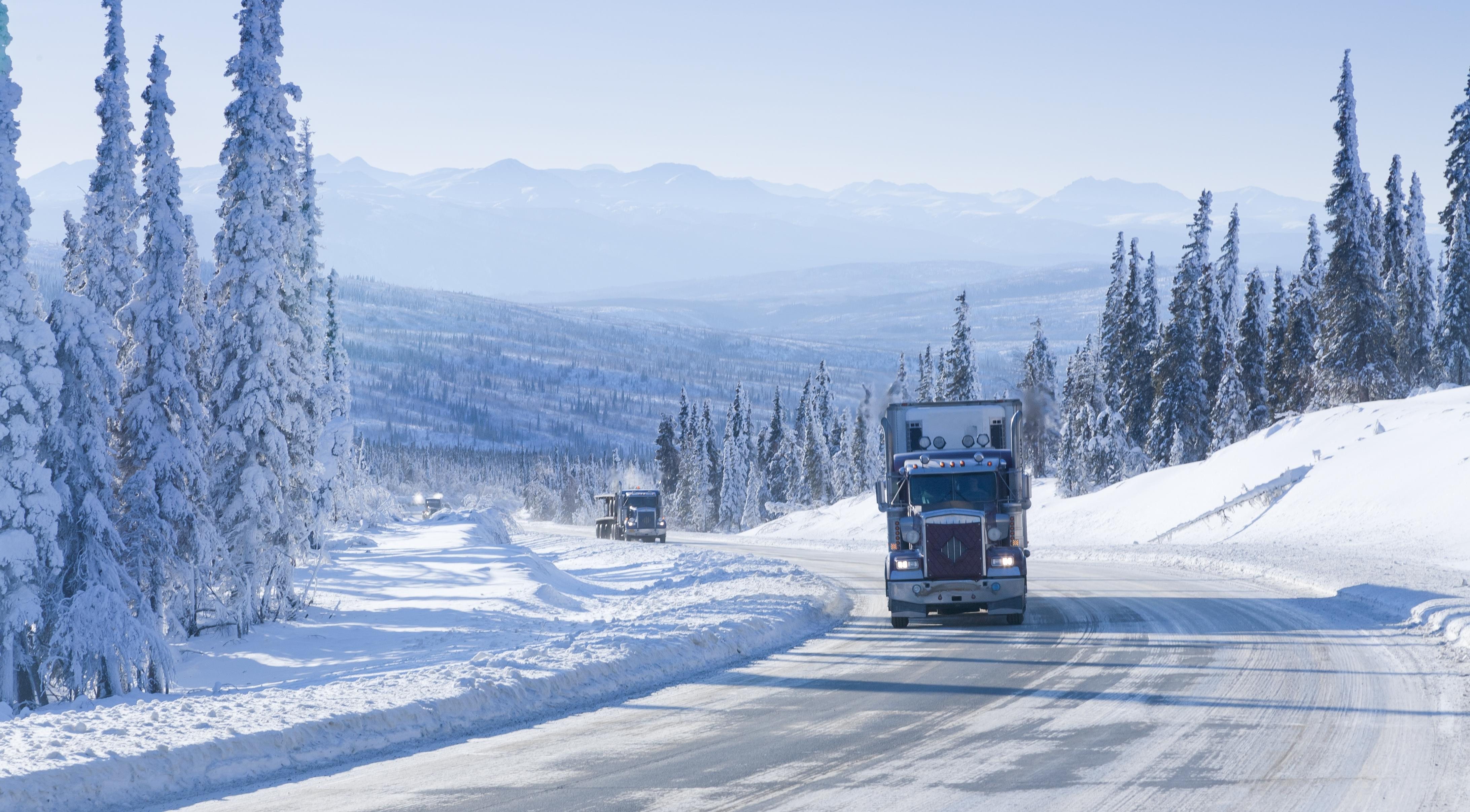 Winter 2019 Trucking Industry Update | BMO Harris Bank