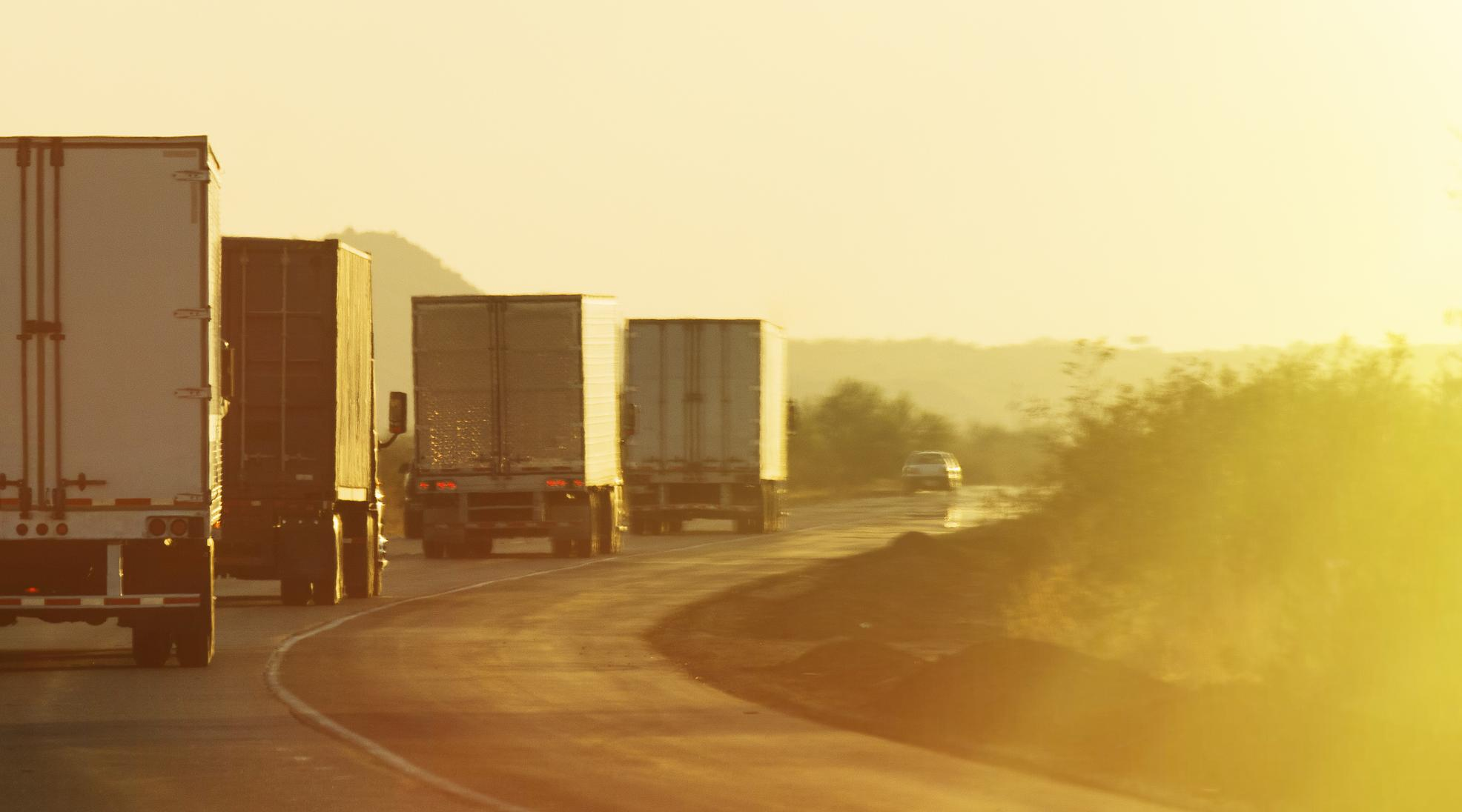 Summer 2018 Trucking Transportation Industry Update Bmo Harris Bank