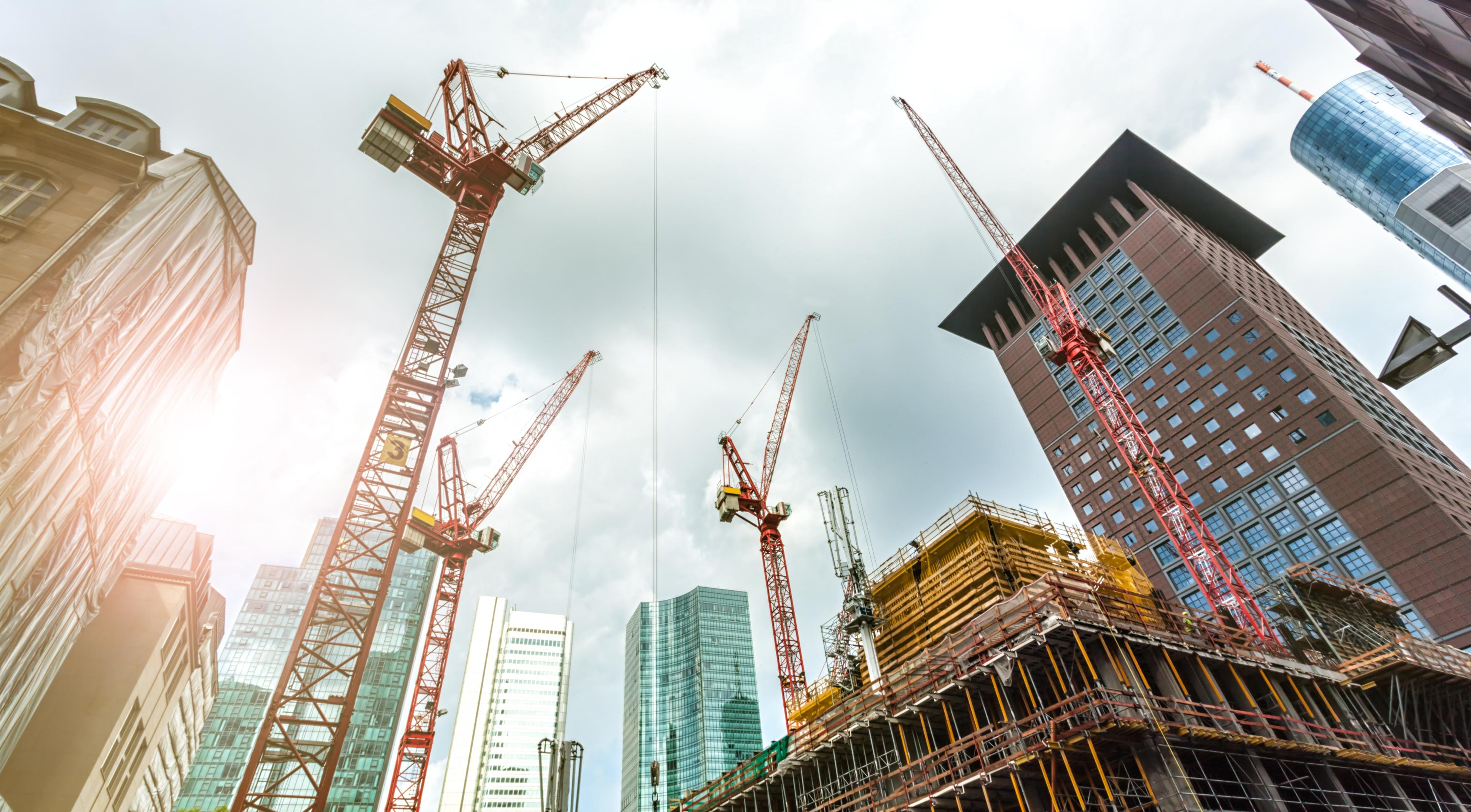 Rent, Lease or Buy: The Construction Firm's Dilemma.