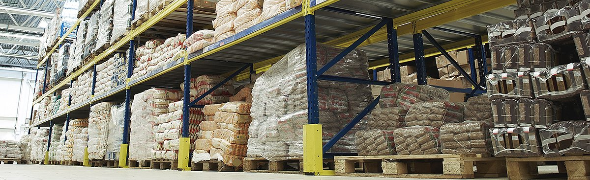 Retail and Wholesale Distribution